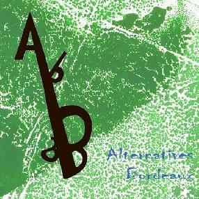 logo Alternatives Bordeaux