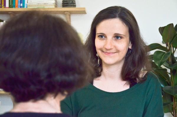 Consultation de naturopathie avec Elodie Michel, naturopathe certifiée pour humains et animaux à Annecy-le-Vieux